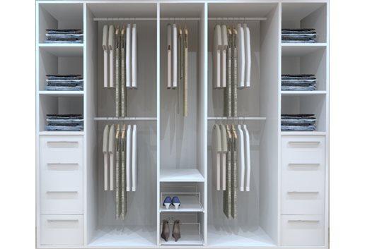 Planera din garderob