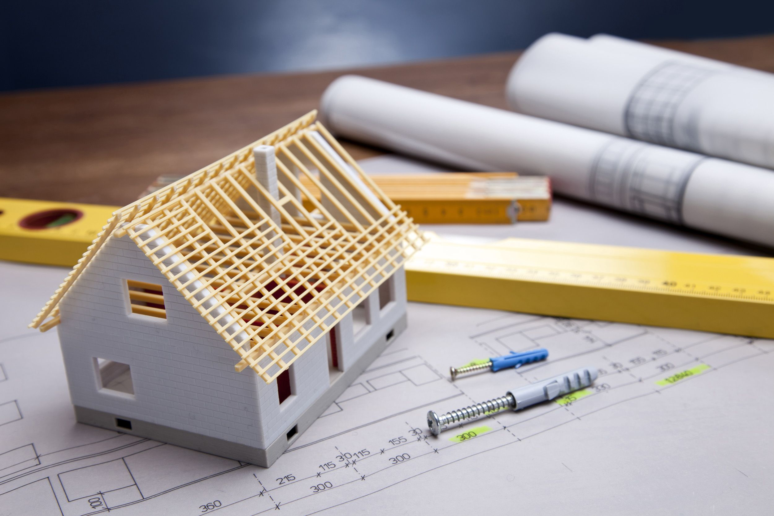 Byggvaror och renovering