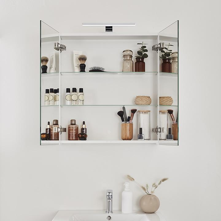 Smarta badrum
