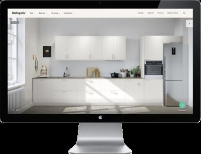 Planera nytt kök