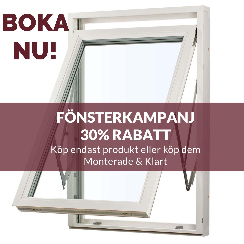 fönsterkampanj